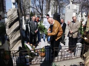 Гроб Михаила Петровића (1)